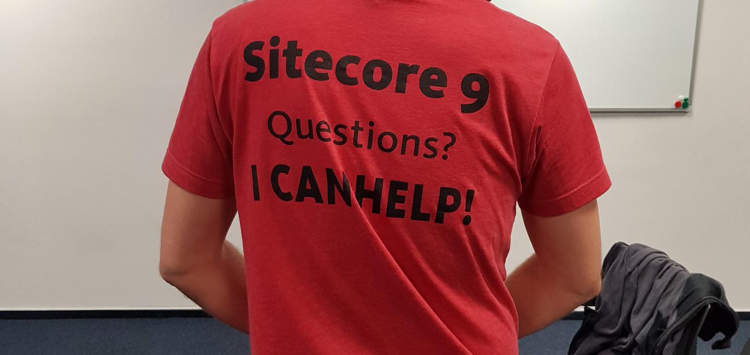 Smart Sitecore Blog - Page 2 of 3